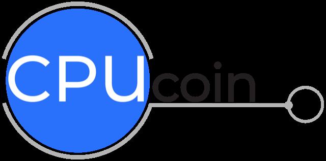 CPUcoin logo5