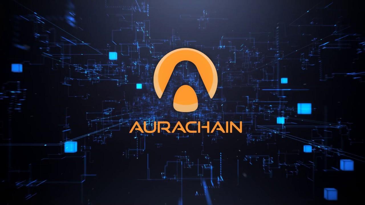 Aurachain3