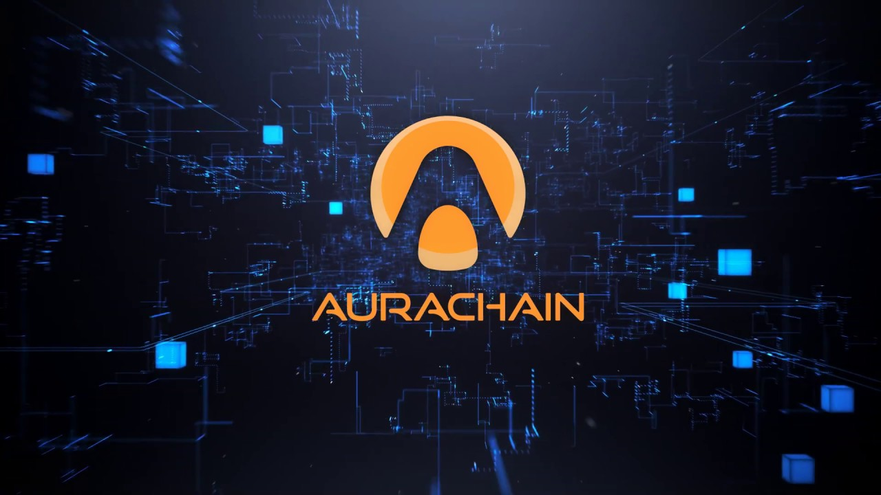 Aurachain6