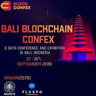 Bali Block Confex 20191