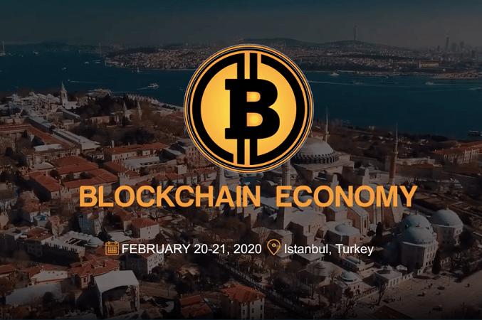 Blockchain Economy 20201