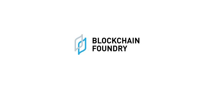Blockchain Foundry5