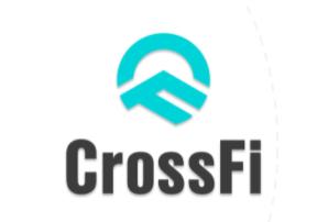 CrossFi Logo1