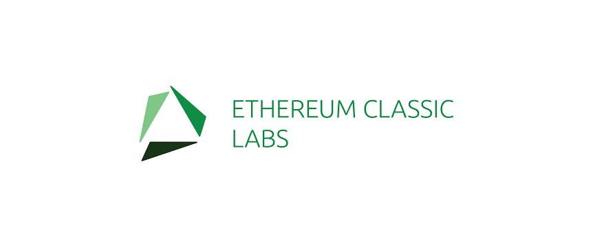 Ethereum Classic Labs1