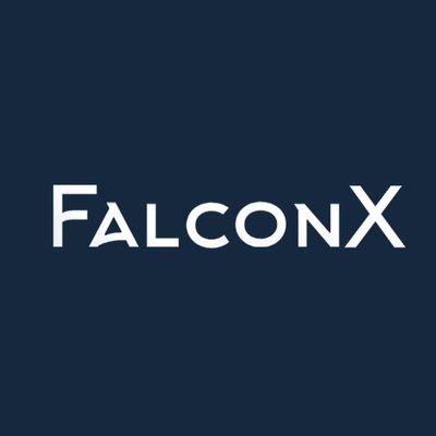 FalconX1
