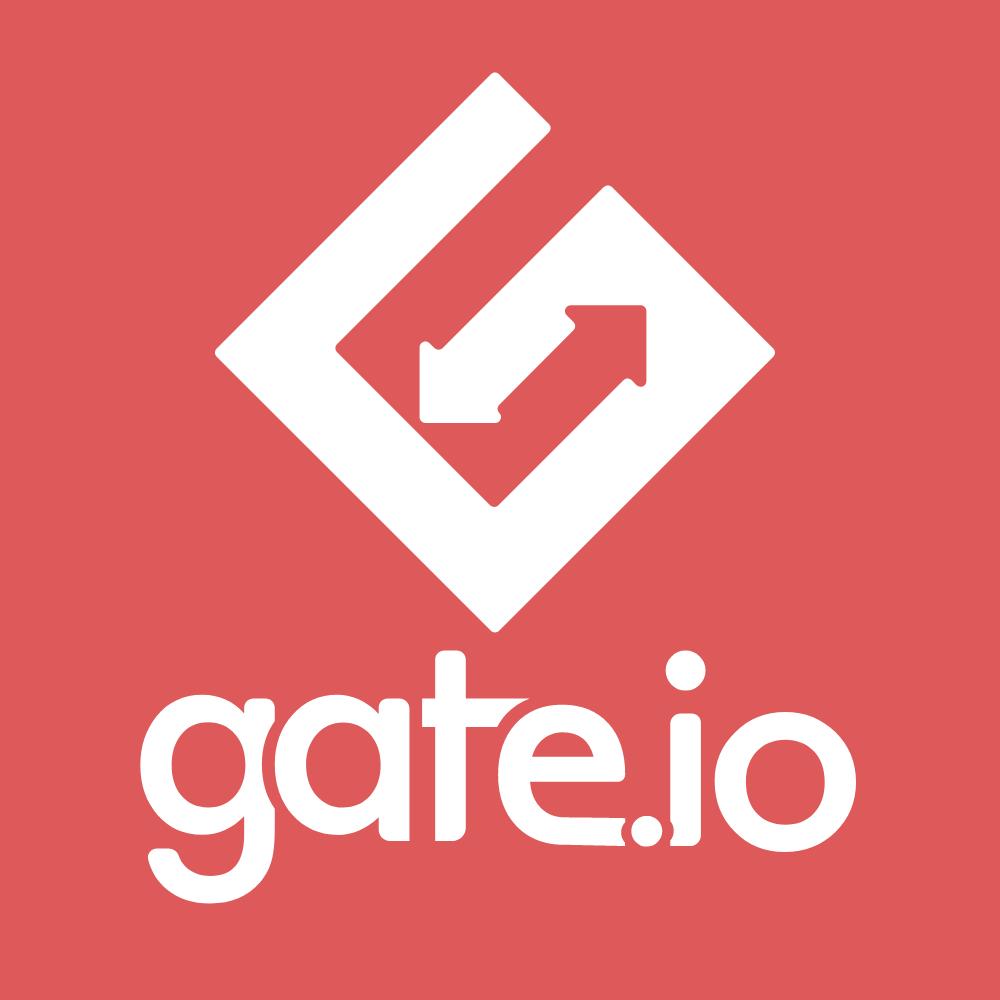 Gate dot io Logo1