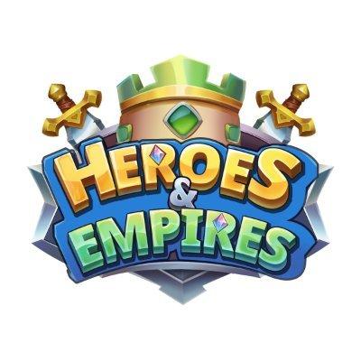 Heroes & Empires Logo1