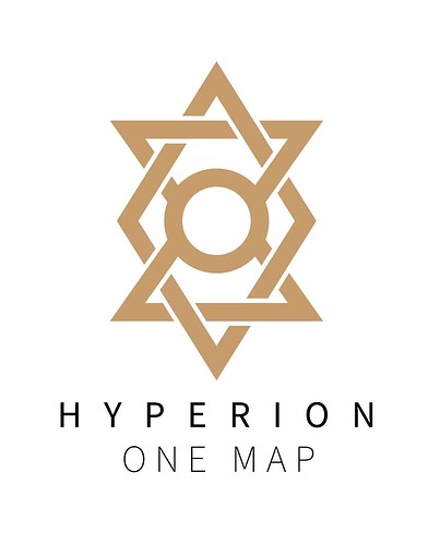 Hyperion One Map1