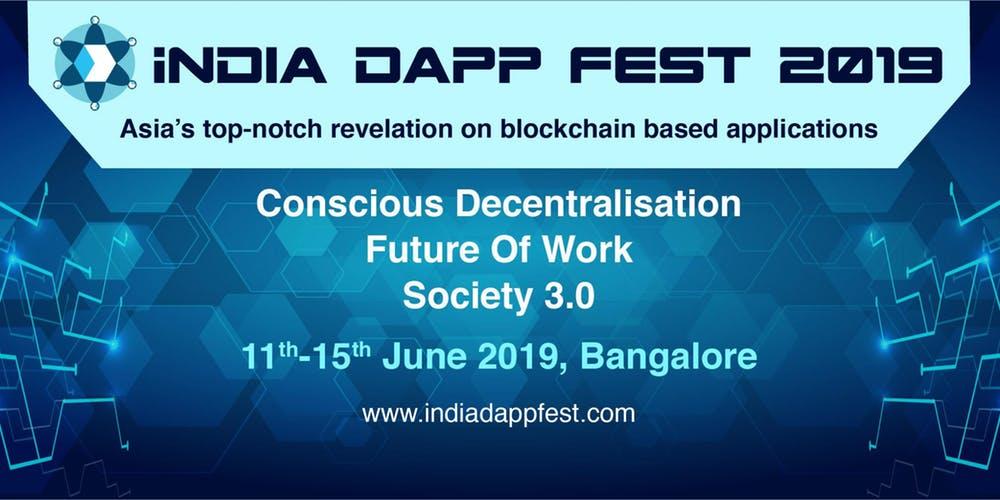 India DAPP Fest 20191