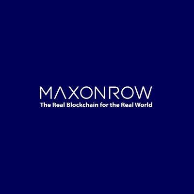 Maxonrow1