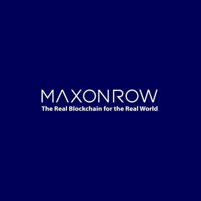 Maxonrow2