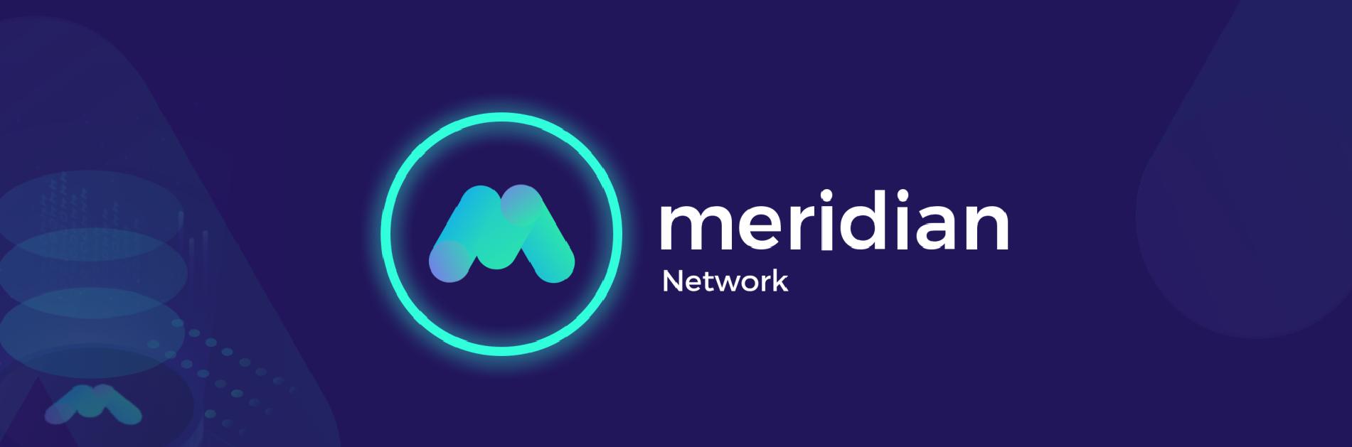 Meridian Network1
