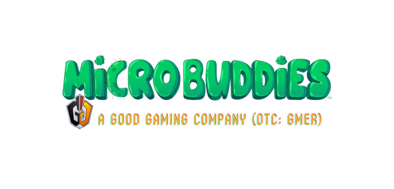 MicroBuddies Logo1