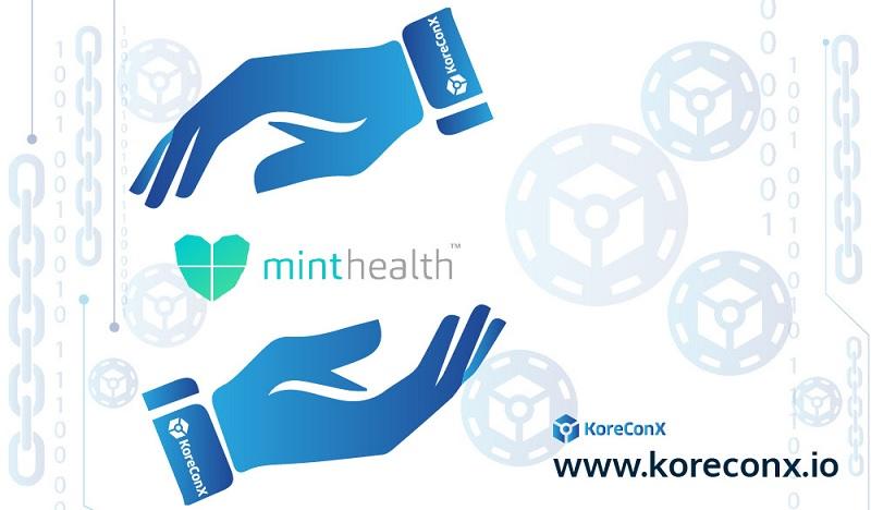 Mint Health KoreConX1