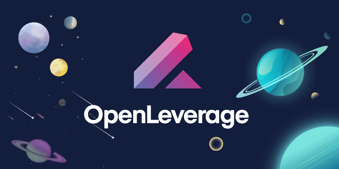 OpenLeverage Logo1