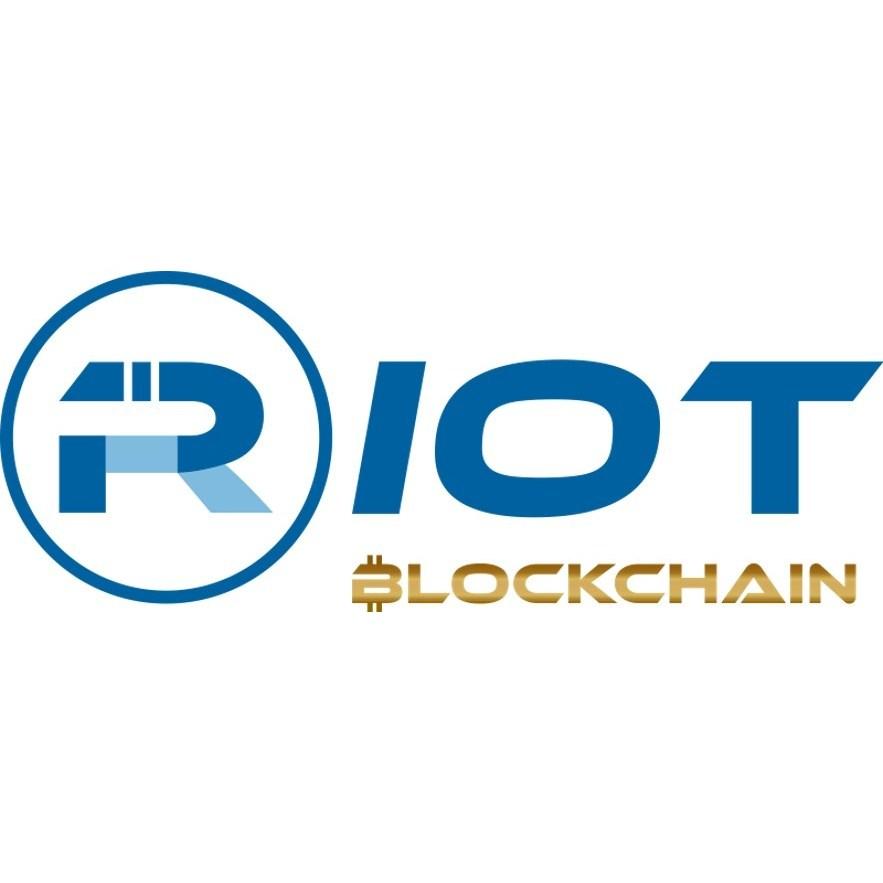 Riot Blockchain2