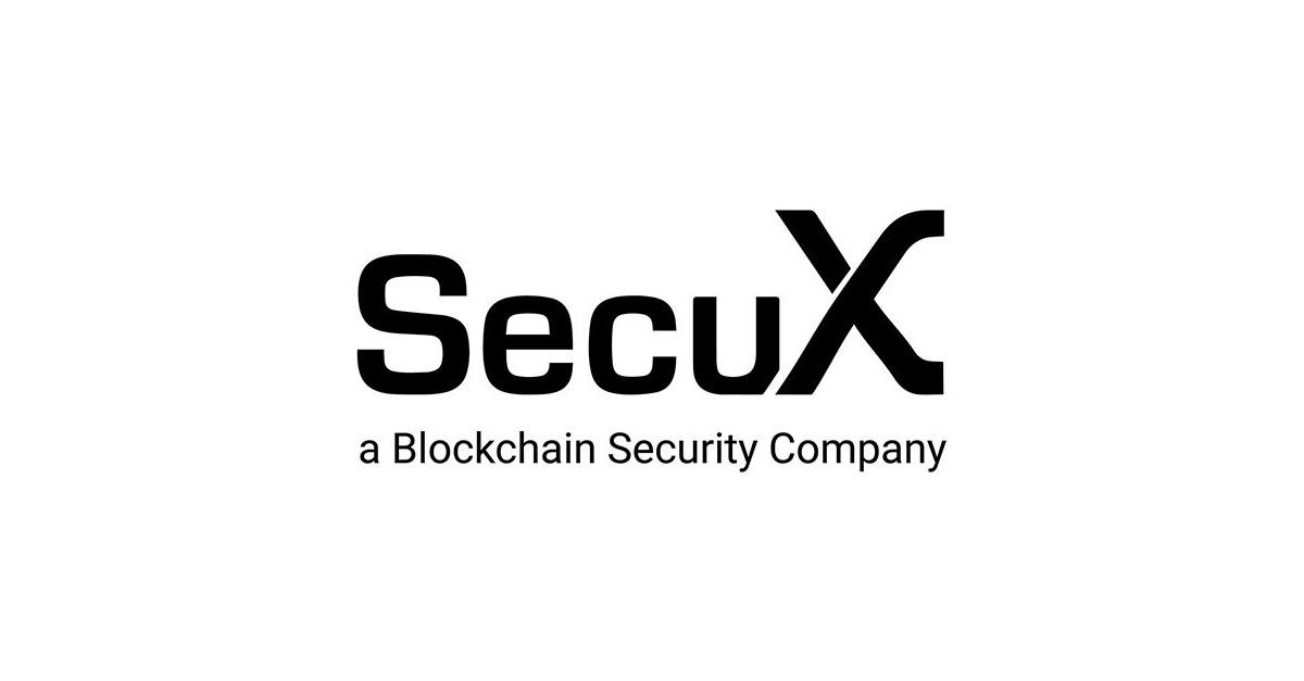 SecuX1