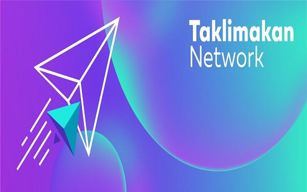 Taklimakan Network1
