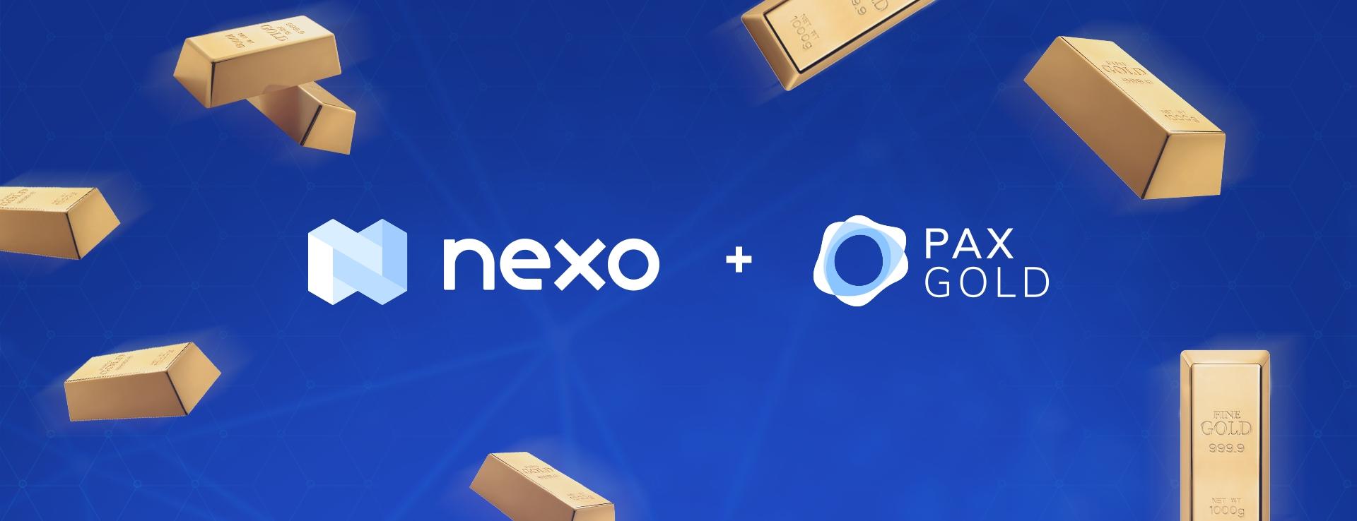 Nexo+PaxGold Horizontal 1 21