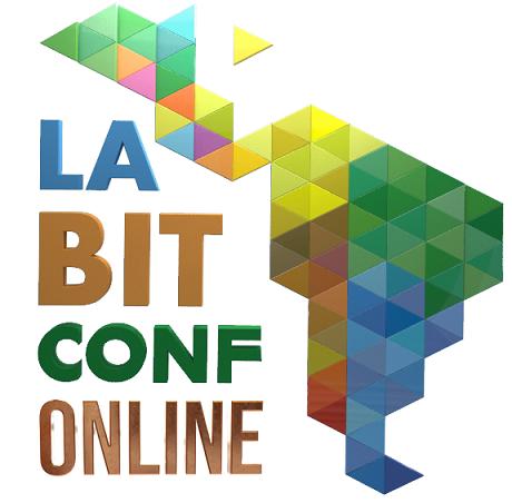 Logo LABITCONF2
