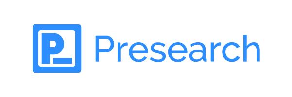 Presearch logo1