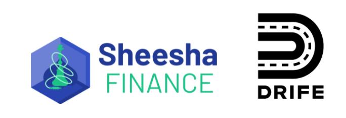 Sheesha X DRIFE1