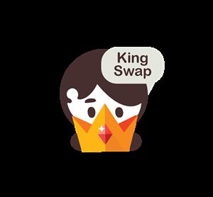 king swap5